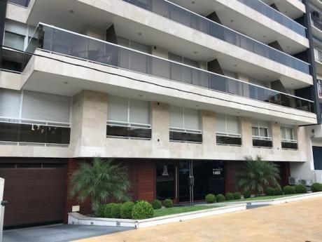 Excelente Apartamento En Parque Batlle