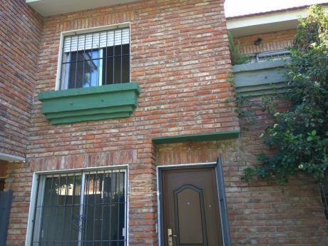 Venta Casa Malvin Norte 1 Dormitorio Con Patio