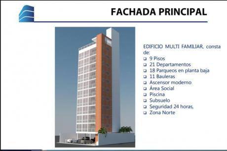 Torre Hamacas