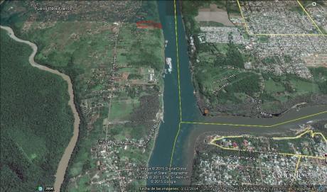 Propiedad Sobre Rio 3 Fronteras