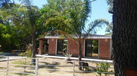 Casa Pinamar Sur 2 Dormitorios Y Servicio