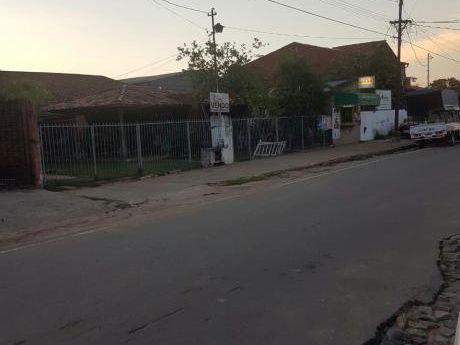 Vendo Casa Zona Aviadores Del Chaco
