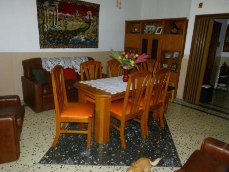 Casa 3 Dormitorios Para Entrar Cerrito De La Victoria