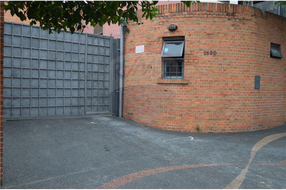 Edificio De 3 Niveles Para Oficinas Zona Centro De Asuncion, Canal 9