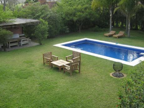 Casa Punta Del Este - Jardines De Córdoba