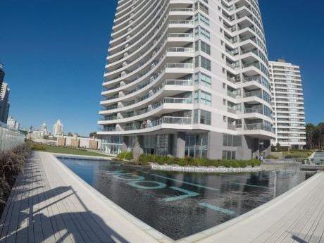 Apartamento En Torre Look Brava