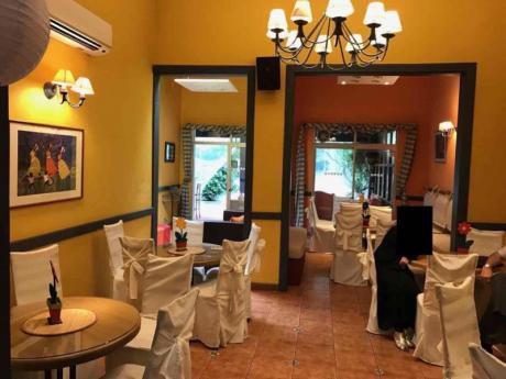 Oportunidad! Ideal Restaurante O Salón De Eventos, Sin Gc