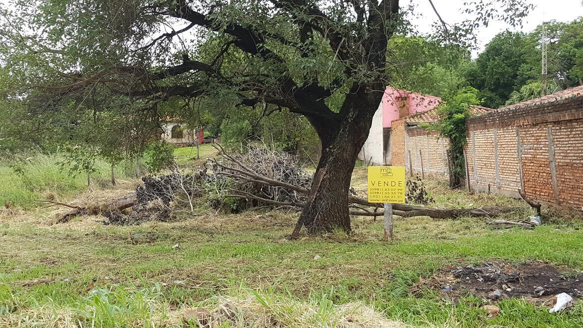 Oferta Terreno Sobre La Av. Laguna Grande