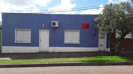 Casa En Venta En San Carlos