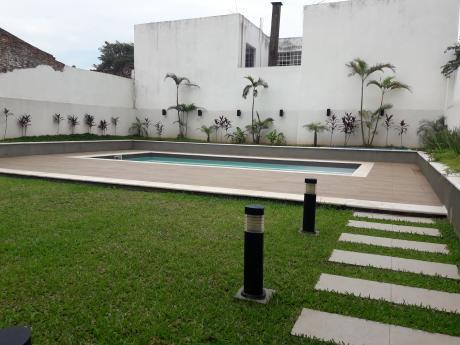 Alquilo Penthouse Villa Morra Penthouse