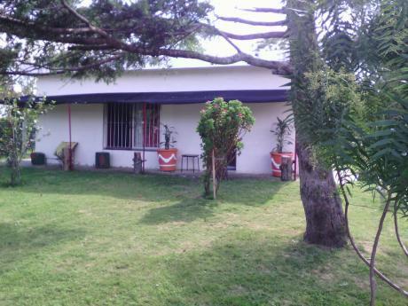 En Venta Casa De 2 Dormitorios En Costa Azul
