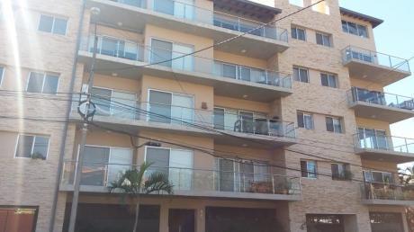 Penthouse Edif. Le Paraguayen