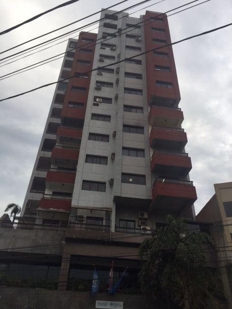 A-013 Alquilo Departamento Amoblado - Barrio San Roque
