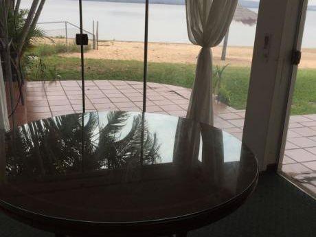 Vendo Casa A Refaccionar Sobre Lago San Bernardino