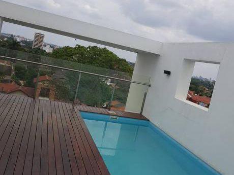 Alquilo Dpto De Dos Dormitorio Barrio Mburucuya