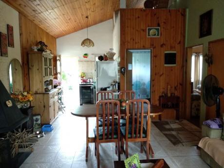 Hermosa Casa En El Pinar