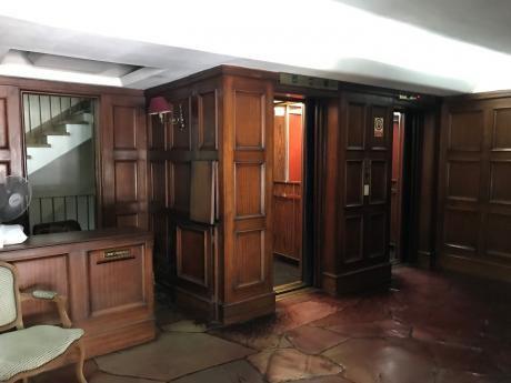Venta Apartamento 4 Dormitorios Servicio Gge Cordon