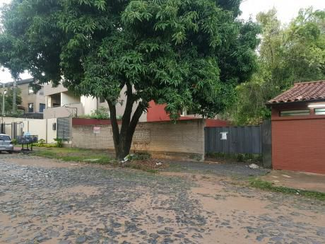 Vendo Terreno En Los Laureles