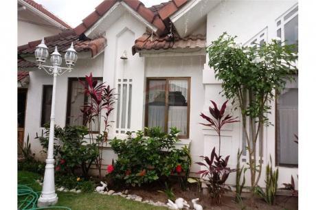 Casa En Condominio Milenium Zona Recidencial