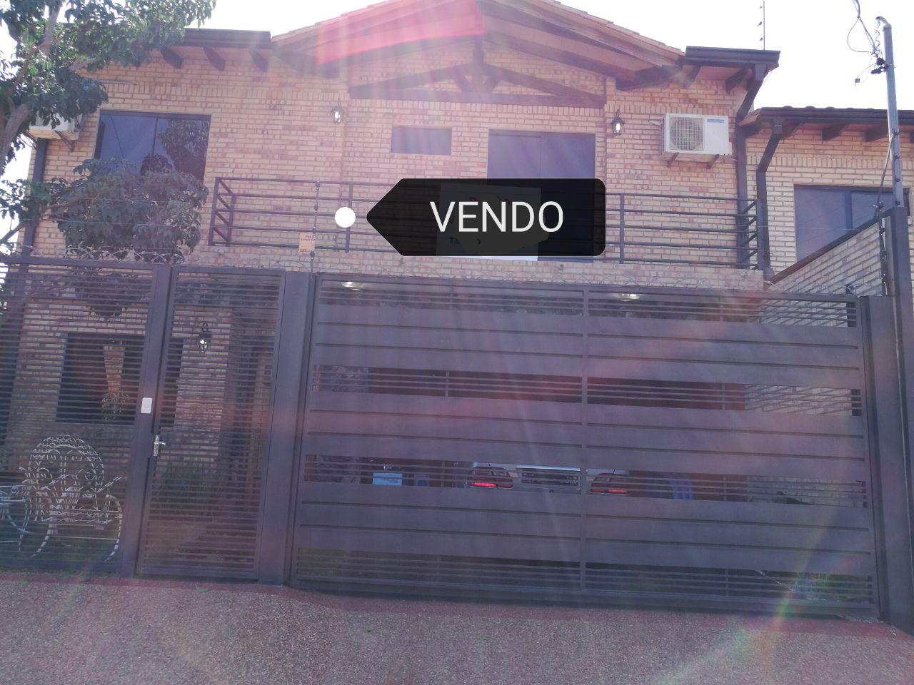 Vendo Duplex Esquina  Bo.san Miguel