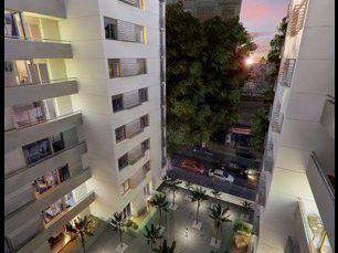Luminoso Apartamento A Estrenar De 2 Dormitorios -cordon Sur
