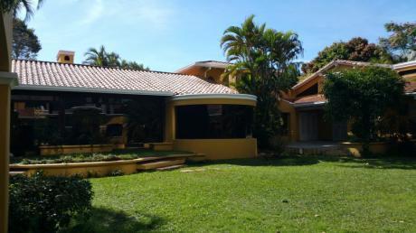 Alquilo Hermosa Residencia Zona Santa Teresa