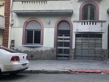Brito Del Pino Casi Avenida Brasil