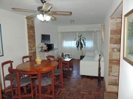 Impecable, 3 Dormitorios...barbacoas!!