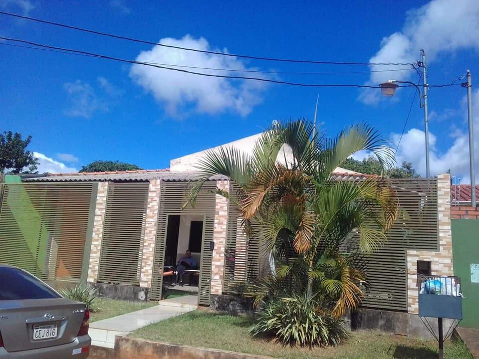 Casa En Presidente Franco Alto Parana