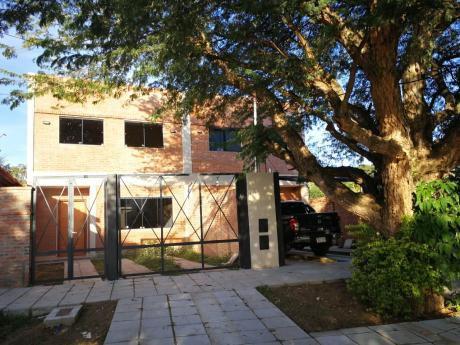 Alquilo Duplex En Mariano Roque Alonso