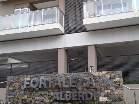 Alquilo Departamento En El Centro - Edif. Fortaleza