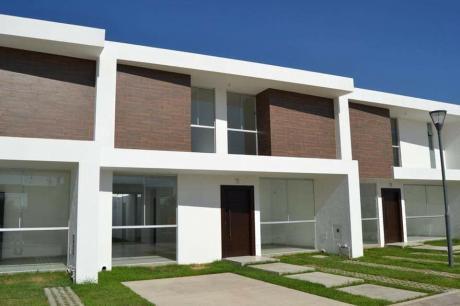 Casas En Venta A Estrenar En Condominio Cerrado.