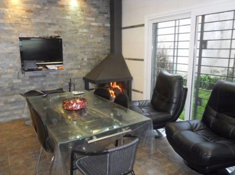 Espectacular Casas En Venta - Enrique Martinez Entre Cufre Y J.paullier 1111