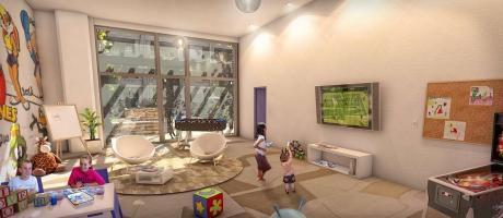 Apartamento De 2 Dormitorios  En La Aguada Altos Del Libertador