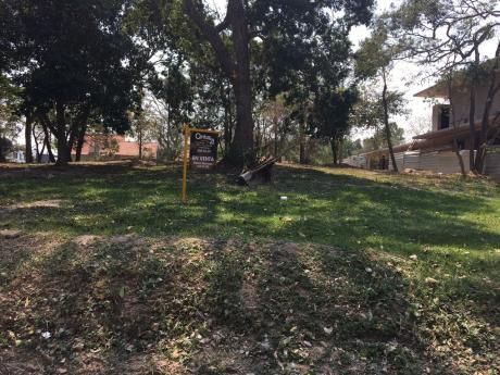 Terreno En Venta Condominio Colinas Del Urubo Sector II