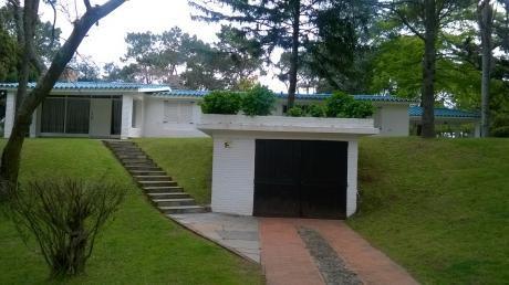 Oportunidad Casa Grande Pleno Punta Del Este