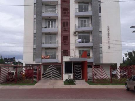 Departamento En Venta En Condominio En Zona Norte