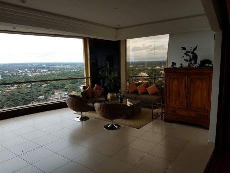 Capital Ofrece Penthouse En El Edificio Casa Vista.