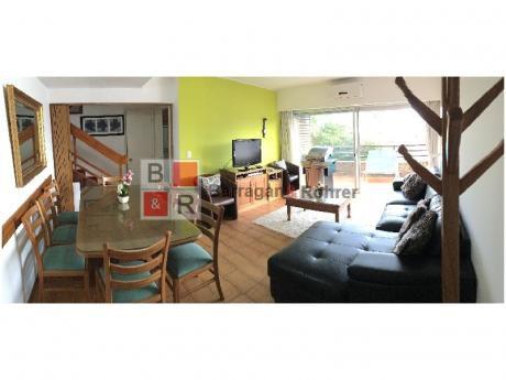 Amplio Apartamento Con Balcon