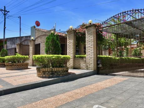 Casa En Tobati - Barrio Fatima