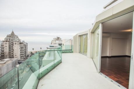 Penthouse Espectacular Vista !