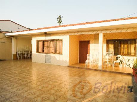 Casa En Venta (zona Mercado Los Pozos)