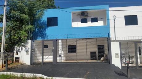 Alquilo Duplex De 3 Dormit- En Fdo Zona Sur.