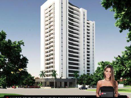 Penthouse De Lujo En Pre Venta Macororo 10