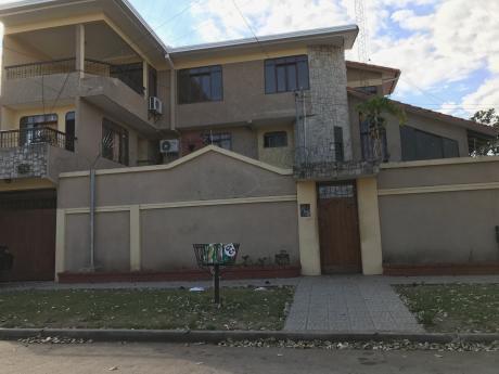 Casa En Venta Barrio Aeronautico