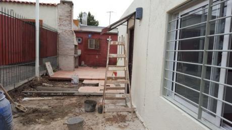 Simpática Casita 1 Dormitorio  Carrasco Norte U118237 150.000