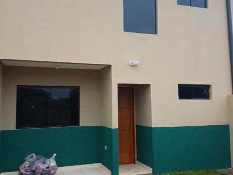Alquilo Duplex De 2 Dormitorios En Mariano Roque Alonso Zona La Rural