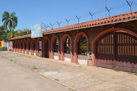 Balneario En Montero