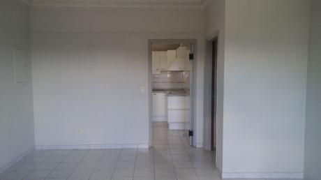 Asuncion Zona Municipalidad - Departamento De 2 Dormitorios