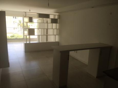 Alquiler Mono Ambiente Pocitos 1 Dormitorio